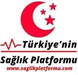 Sağlık Platformu Logo