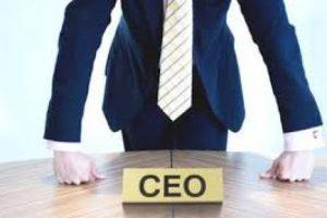 CEO'LAR İÇİN BESLENME HARİTASI