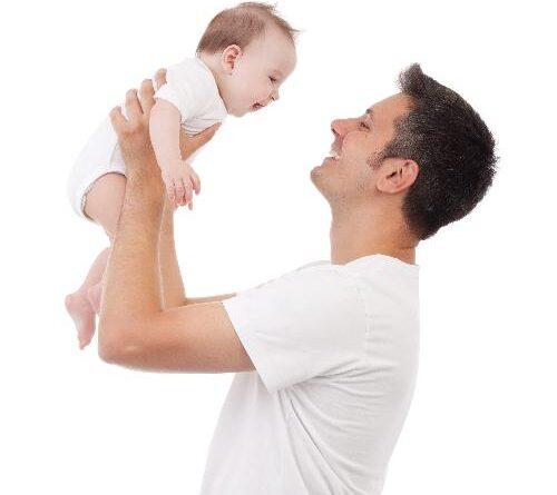 BABA OLMA HAYALİNİZİ ERTELEMEYİN